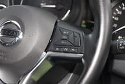 2020 Nissan X-TRAIL ST-L T32 Series III MY20 Black