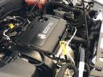 2016 Holden Cruze Equipe JH Series II MY16 WHITE