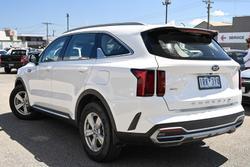 2020 Kia Sorento S MQ4 MY21 AWD White