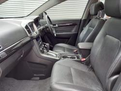 2015 Holden Captiva LTZ CG MY16 AWD Son of a Gun Grey