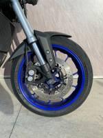 2014 Yamaha MT-09 Grey