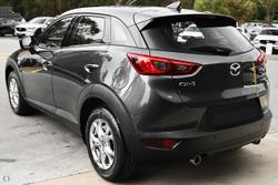 2021 Mazda CX-3 Maxx Sport DK Grey