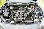 2017 Subaru BRZ Z1 MY17 Dark Grey