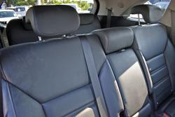 2016 Kia Sorento SLi UM MY16 AWD Platinum Graphite