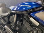 2015 Harley-davidson VRSCDX NIGHT ROD SPECIAL Blue