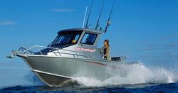 Stacer 659 Ocean Ranger Hard TOP