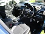 2018 Subaru Forester 2.5i-S S5 MY19 AWD Blue