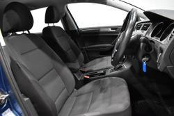 2014 Volkswagen Golf 90TSI 7 MY15 Pacific Blue