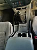 2004 Nissan Patrol ST GU III MY03 4X4 Dual Range Desert Gold