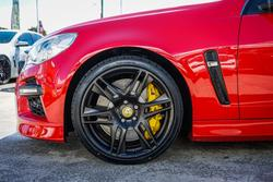 2013 Holden Special Vehicles GTS GEN-F MY14 Sting