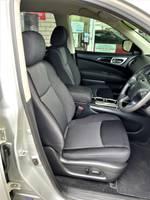 2017 Nissan Pathfinder ST R52 Series II MY17 Brilliant Silver