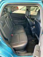 2011 Mitsubishi ASX Aspire XA MY11 4X4 Constant Blue
