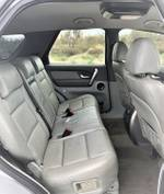 2005 FORD Territory Ghia SY Ghia Wagon 5dr Spts Auto 4sp 4.0i (RWD) Silver