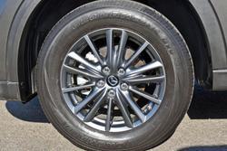 2019 Mazda CX-5 Maxx Sport KF Series Titanium Flash
