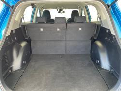 2018 Toyota RAV4 GX ZSA42R Blue