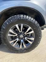 2017 Holden Colorado LTZ RG MY18 4X4 Dual Range Satin Steel Grey