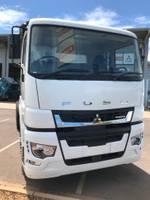 2020 Fuso Shogun FV74 6X4 White