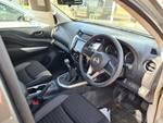 2021 Nissan Navara SL D23 4X4 Dual Range Slate Grey