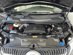 2019 Mercedes-Benz V-Class V250 d Avantgarde 447 Black