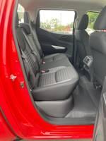 2021 Nissan Navara SL D23 4X4 Dual Range Burning Red
