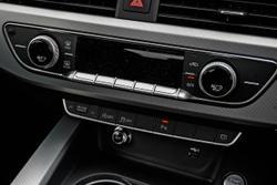 2019 Audi A5 40 TFSI sport F5 MY19 Grey