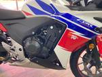 2014 Honda CBR500R TRI COLOUR