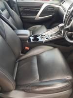 2018 Mitsubishi Pajero Sport Exceed QE MY18 4X4 Dual Range White