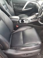 2018 Mitsubishi Pajero Sport Exceed QE MY18 4X4 Dual Range Terra Rossa