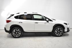 2018 Subaru XV 2.0i-S G5X MY18 AWD Crystal White