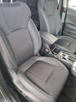 2019 Subaru Forester 2.5i Premium S5 MY19 AWD Dark Grey