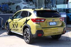 2020 Subaru XV Hybrid S G5X MY21 AWD Yellow