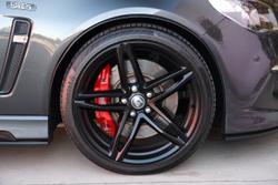 2017 Holden Special Vehicles Clubsport R8 Tourer LSA GEN-F2 MY17 Grey