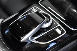 2018 Mercedes-Benz C-Class C350 e W205 Diamond Silver