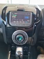 2015 Holden Colorado LTZ RG MY16 4X4 Dual Range Grey