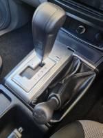 2014 Mitsubishi Triton GLX MN MY15 4X4 Dual Range Black