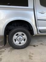 2015 Holden Colorado LS RG MY15 4X4 Dual Range Nitrate