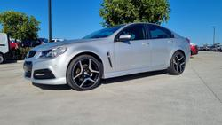 2015 Holden Commodore SV6 VF MY15 Nitrate