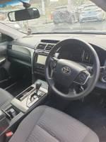 2016 Toyota Aurion AT-X GSV50R Gold