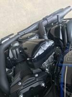 2017 Yamaha STRYKER (XVS1300CU)