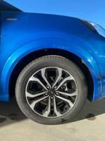 2020 Ford Puma ST-Line JK MY20.75 Desert Island Blue