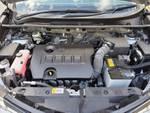 2017 Toyota RAV4 GXL ZSA42R Silver Sky