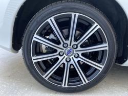 2013 Volvo S60 D4 Luxury MY14 White