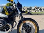 2020 BMW R NINE T URBAN G/S Black