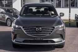 2021 Mazda CX-9 GT TC Titanium Flash