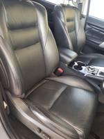 2018 Mitsubishi Pajero Sport Exceed QE MY18 4X4 Dual Range Titanium