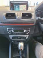 2015 Renault Megane GT-Line III B95 Phase 2 Malta Blue