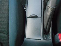 2008 Toyota Corolla Ascent ZRE152R Blue