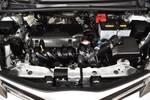 2016 Toyota Yaris SX NCP131R Silver Pearl