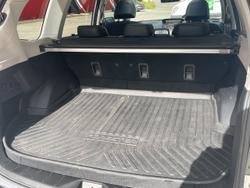 2013 Subaru Forester XT Premium S4 MY13 AWD Silver