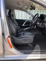 2016 Mitsubishi Pajero Sport GLS QE MY17 4X4 Dual Range Sterling Silver